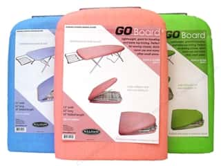 Sullivans Ironing Boards Portable Go Board Assortd