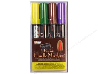 Uchida Bistro Chalk Markers Set D 4pc