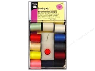 Dritz Notions Clearance Crafts: Sewing Kit by Dritz 12 Spool