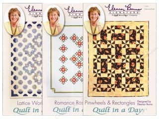 Quilt In A Day Patterns