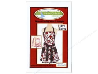 Apron Lady, The: The Apron Lady Flirty Skirty Pattern