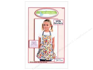 Clearance Blumenthal Favorite Findings: Little Flirty Skirty Pattern