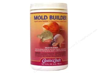 Castin&#39;Craft Mold Builder 32 oz