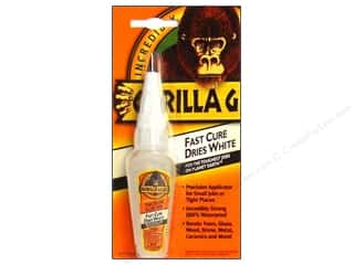 Gorilla Glue Wood Glue: Gorilla Glue Precision Pen Carded .75 oz White