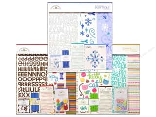 Doodlebug Kit Essentials