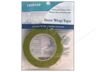 Panacea Floral Tape 60' Light Green