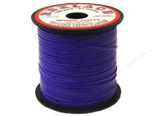 Cording Blue: Pepperell Rexlace Craft Lace 100 yd. Royal Blue