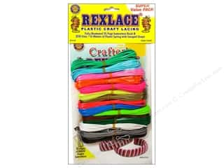 Pepperell Lace Rexlace Super Value Pack