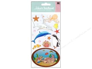 Jolee's Boutique Stickers Large Aquarium