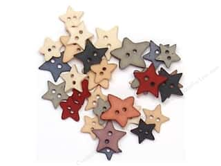 Stars mm: Jesse James Dress It Up Embellishments Lone Stars
