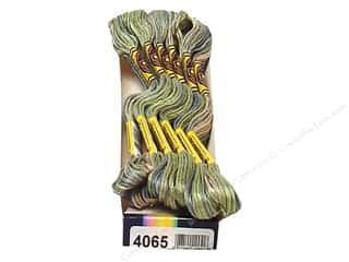 DMC Color Variations Variegated Floss 4065 (6 skeins)