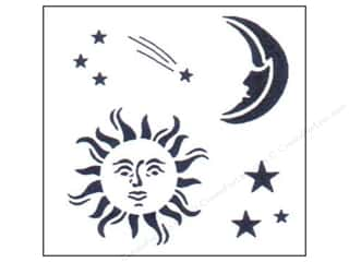 StenSource Painting Stencil Celestial