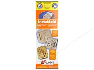 Activa InstaMold Mold Making Compound 12 oz