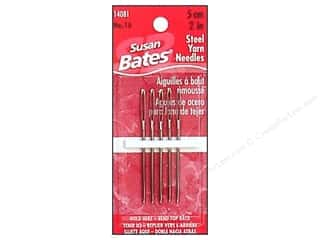 Susan Bates Needles Steel  2""