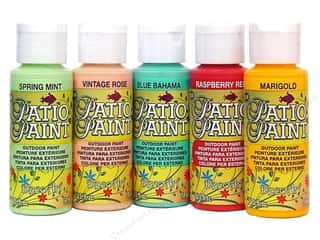 DecoArt Patio Paint 2oz
