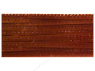 Chenille Stems 6 mm x 12 in. Brown 25 pc. (3 packages)