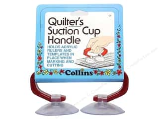 Collins Suction Cup Handle Plastic