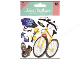 Jolee&#39;s Boutique Stickers Mountain Biking