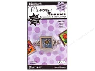 Ranger Inkssentials Memory Frames 1&quot; Chrome