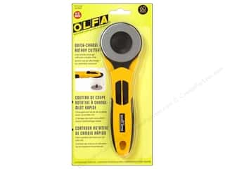 Olfa Rotary Cutter  Quick Change 60 mm