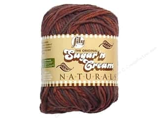 Sugar&#39;n Cream Yarn Naturals Terra Firma 2oz