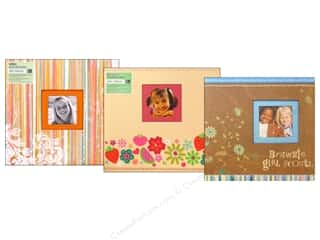 K&amp;Co Scrapbook Album