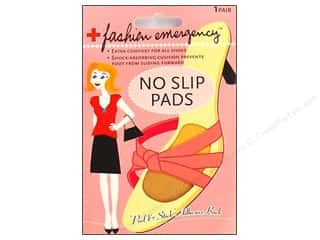 Straps / Strapping Basic Components: Rhode Island Fashion Emergency No Slip Pads