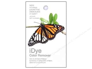 Lint Removers Sewing & Quilting: Jacquard iDye Color Remover 14 grams