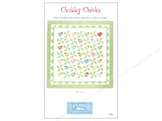 Chubby Chicks Pattern