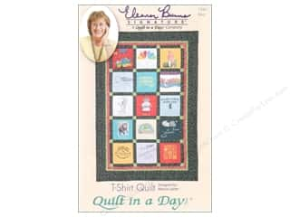 T-Shirt Quilt Pattern
