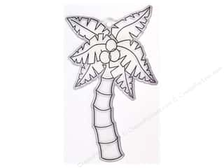 Kelly&#39;s Suncatcher Bulk Palm Tree 2.75 x 4.75 in. (3 pieces)