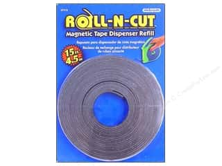 Magnets: The Magnet Source Magnet Roll N Cut Refill