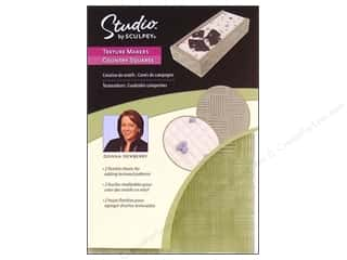 Sculpey Studio Texture Makers: Sculpey Studio Texture Maker Country Squares