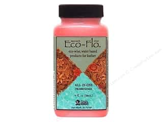 Leather Factory Eco Flo 4oz Primrose Red