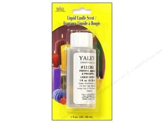 Yaley Candle Scent Liquid 1oz Papaya/Mango/Pineapl