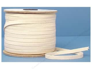 Conrad Jarvis Cotton Swim Elastic 1/4in x 120yd Natural (120 yards)