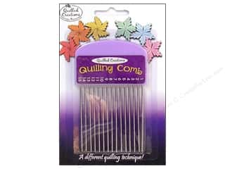Quilling Quilling Papers: Quilled Creations Tools Quilling Comb