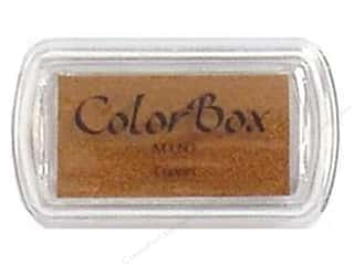 ColorBox Pigment Ink Pad Mini Copper