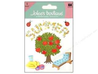 Jolee's Boutique Stickers Summer