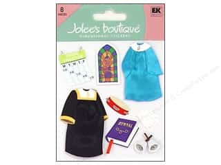 Jolee's Boutique Stickers Kids Choir