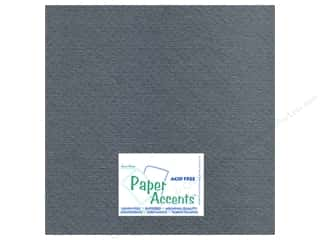 Cardstock 12 x 12 in. Textured Pearlized Mercury (25 sheets)