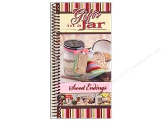 CQ Products: CQ Products Gifts In A Jar Sweet Endings Book