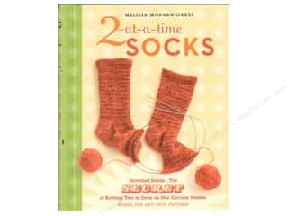2-At-A-Time Socks Book