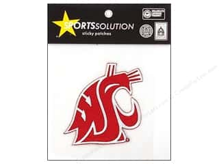 Sports Solution Sticky Patch Washington State