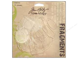 Dads & Grads $4 - $5: Tim Holtz Idea-ology Fragments Charm Pack 48 pc