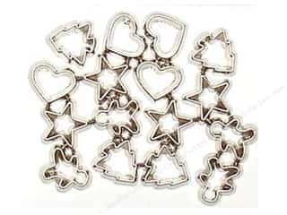 Jesse James Embellishments Mini Cookie Cutters