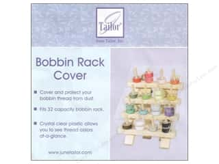 June Tailor Quilting Notions: June Tailor Covers Bobbin Rack 16 Peg