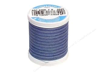 Coats & Clark 1 - 100 Yards: Coats & Clark Dual Duty XP All Purpose Thread 125 yd. #9343 Blue Clouds (3 spools)