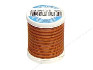 Dual Duty XP Thread All Purpose 125 yd autumn (3 spools)