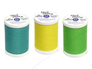 Coats & Clark Dual Duty XP All Purpose Thread 250yd